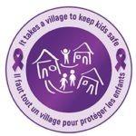 It takes a village to keep kids safe / Il faut tout un village pour protéger les enfants