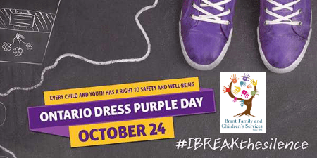 Brant FACS Dress Purple Day 2018_001