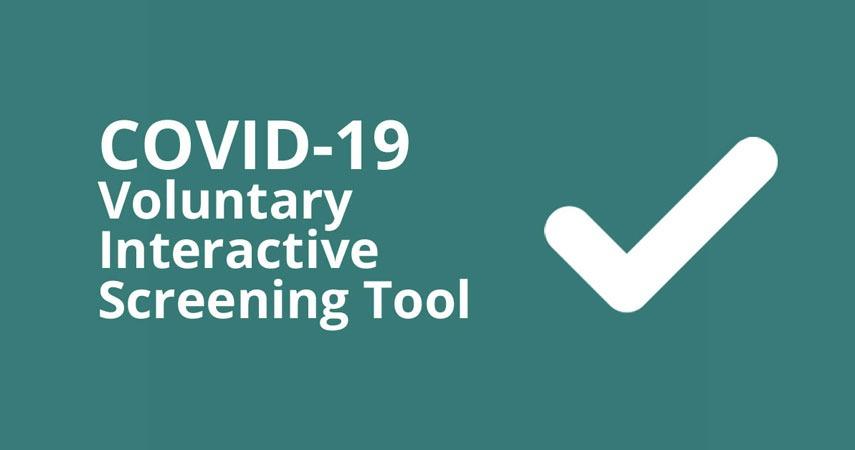 COVID-19-voluntary-screening-tool-855x450